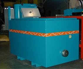 Ratliff Environmental Evaporator